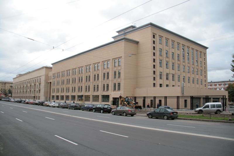 день открытых дверей в университете мчс санкт-петербург 2017
